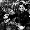 In the Madagui jungle with Maurizio Lombardi, photo credit: Fabrizio De Blazio
